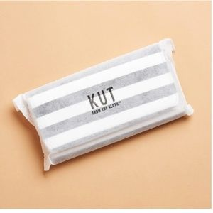 NWT KUT from The Kloth Slim Striped Wallet